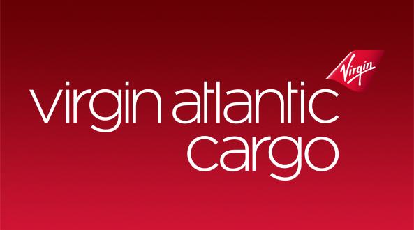 Virgin Atlantic Cargo logo